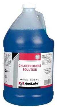 Chlorhexidine Solution